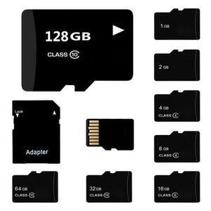 High Speed UHS U1/U3 Class 10 Micro TF Card Memory SD Card 8GB 16GB 32GB 64GB 128GB 256GB TF Card For Promotion