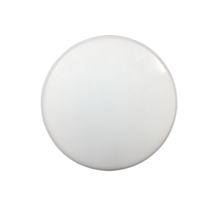Waterproof Ip54 Surface Mounted Round Battery Backup Emergency Modern Led Ceiling Light