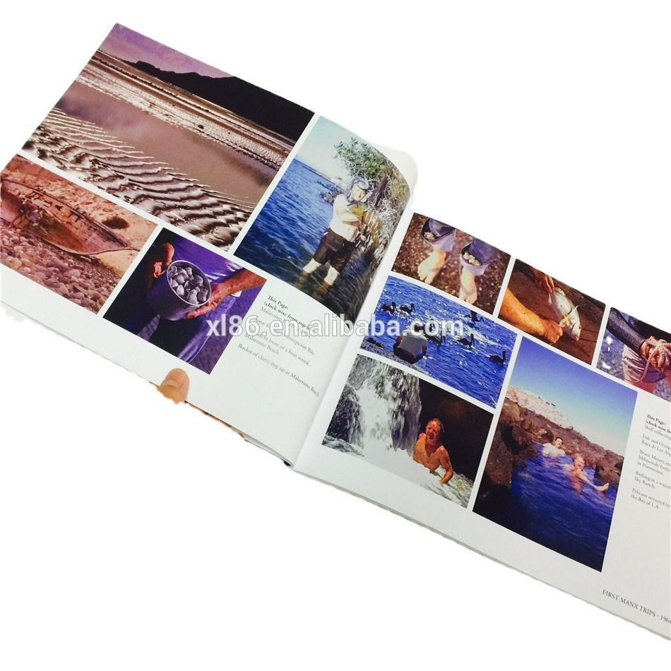 Excellent softcover /hardcover / catalogue /booklet book printing
