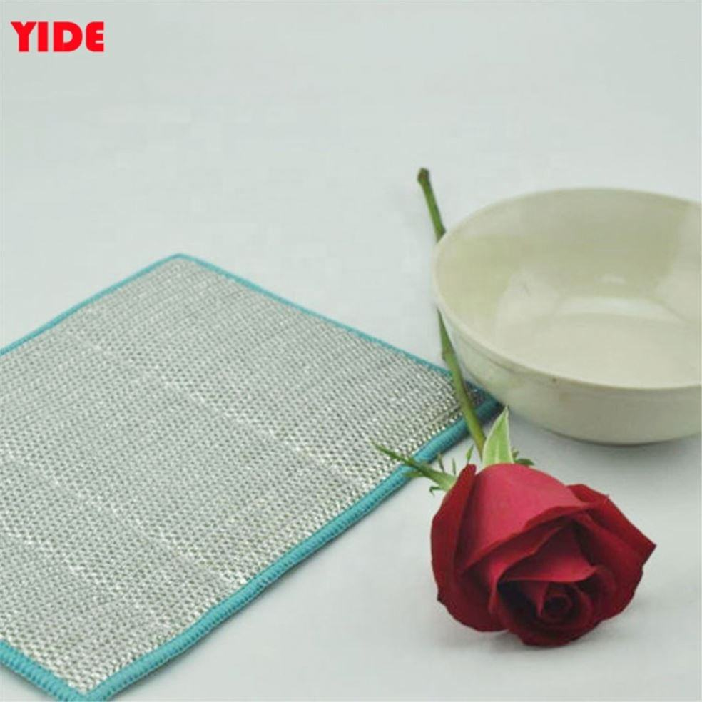 Laser Cutting Towels Microfiber Car Wiping Terry Cloth Fabric In Roll