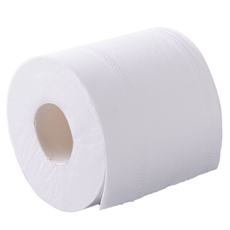 Roll paper blue classic 4 layers 155g toilet paper * 1 roll