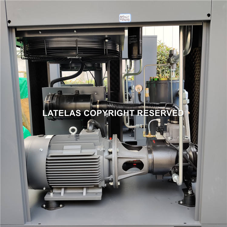 300bar Air Compressor