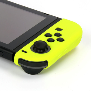 Laudtec Gel Guards Anti-Slip Protective Skin Silicone Case Covers For Nintendo Switch Joy-Con Controller