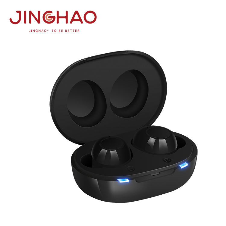Manufacturers Cic Mini Ear Hearing Aids Case Sound Amplifier Hearing Loss Sale Price Rechargeable Hearing Aid