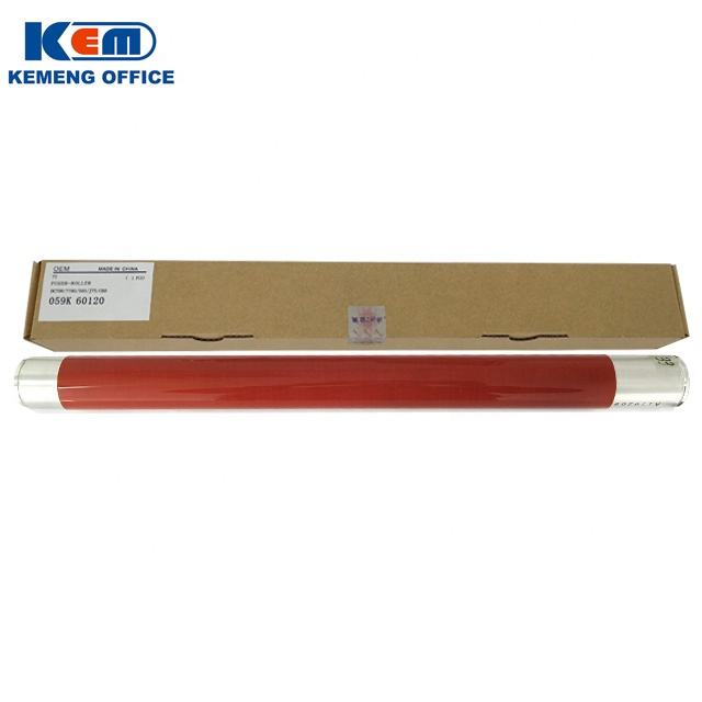 OEM Upper Fuser Heat Roller DC560 059K60120 for Xerox Docucolor 550 560 570 Color DC560 DC570 Copier Replacement Parts