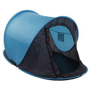 Nuttig Water-Resistent Camping Tent 2-Persoon Pop Up Tent
