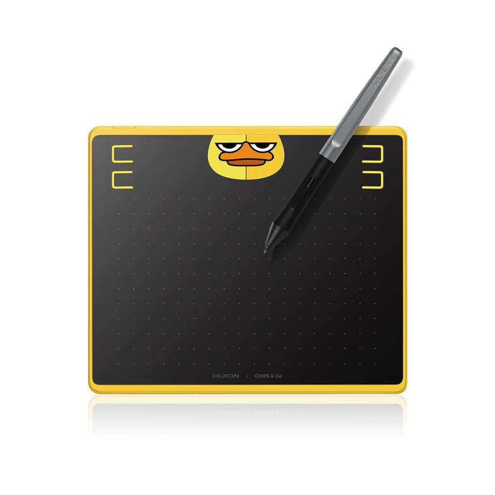 new design kids gift cartoon tablet animation USB write digital stylus support android drawing board