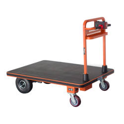 Manufactory Wholesale Electrical Warehouse Trolley With Whol