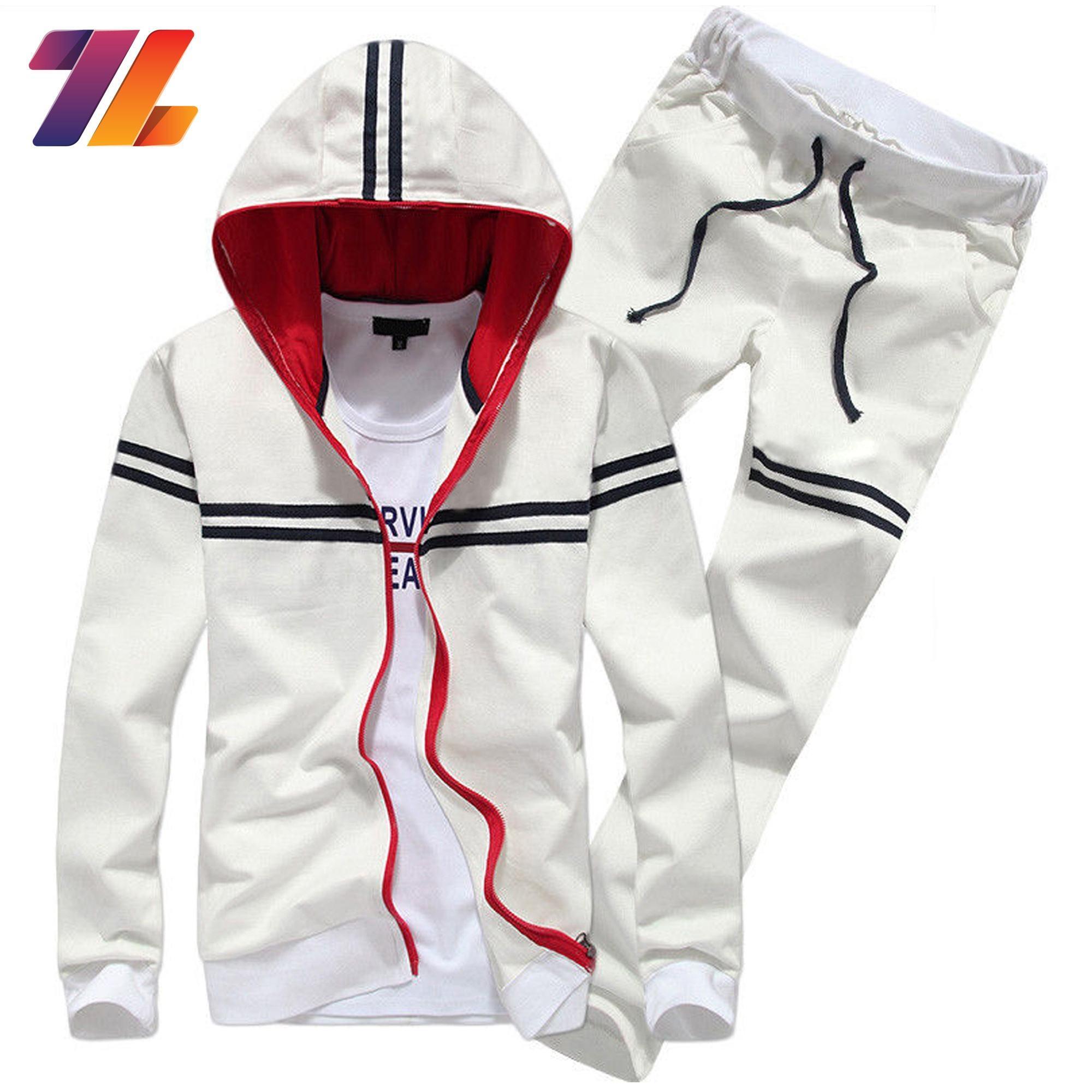 New jogging Custom Track Suits Tracksuit For Men /Mens Polyester Sportswear Track Suit By Lazib Sports