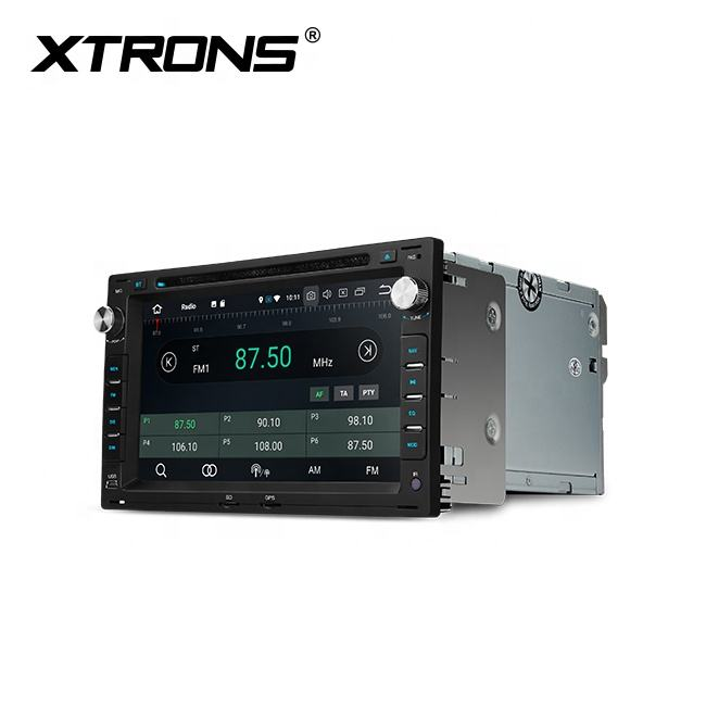 XTRONS 7 zoll <span class=keywords><strong>auto</strong></span> elektronik gps navigation Android <span class=keywords><strong>auto</strong></span> dvd player für <span class=keywords><strong>vw</strong></span> passat b5 skoda octavia, <span class=keywords><strong>radio</strong></span> <span class=keywords><strong>auto</strong></span> 2 din
