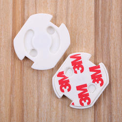 Children Safety Socket Cover Anti Electric Protection Plug Socket Cover