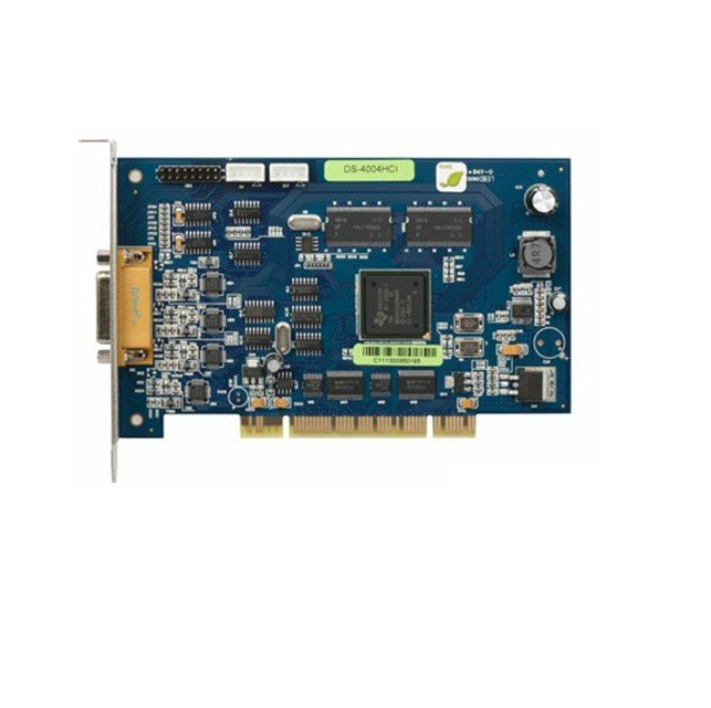 DVR Karte PCI Video Capture Card h.264 4 Kanal HK-DS4004HCI DVR BORD