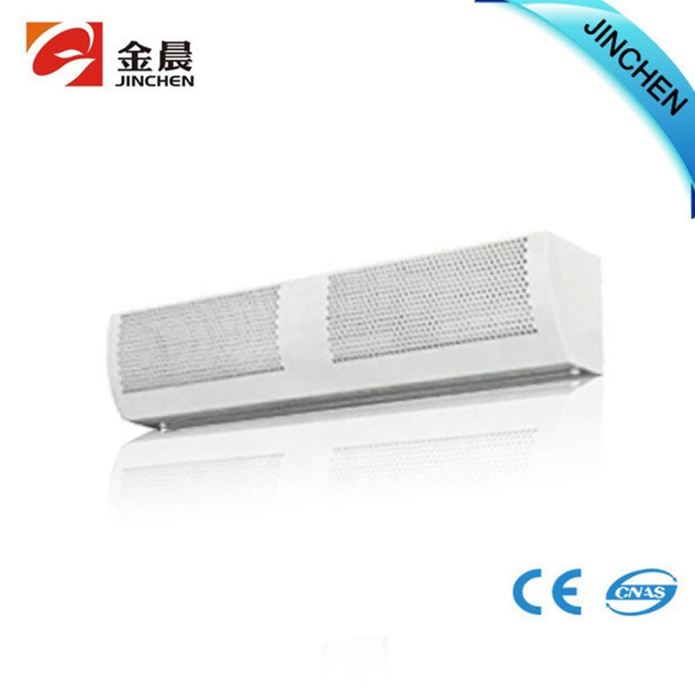 Fresh flow air curtain air door