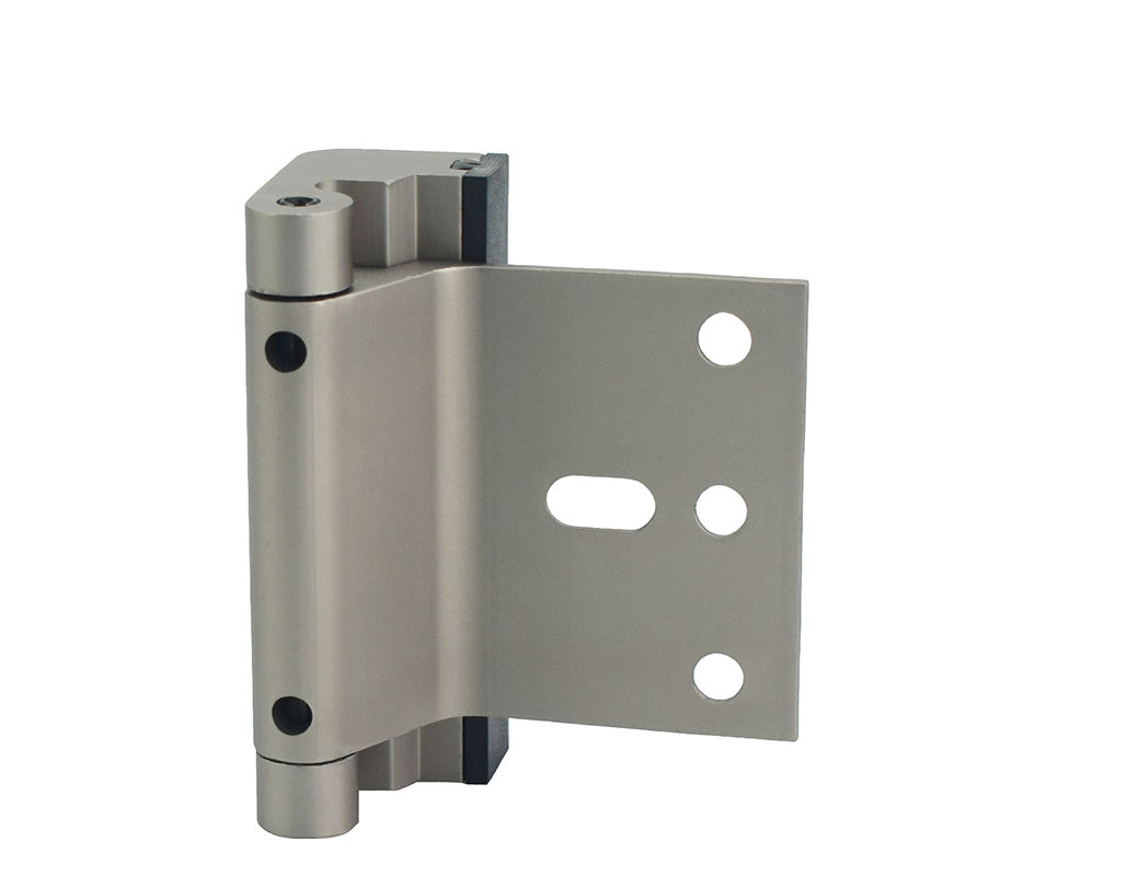 Amazon Hot Sale High Quality USA Type Aluminum Alloy Heavy Duty Door Hinges