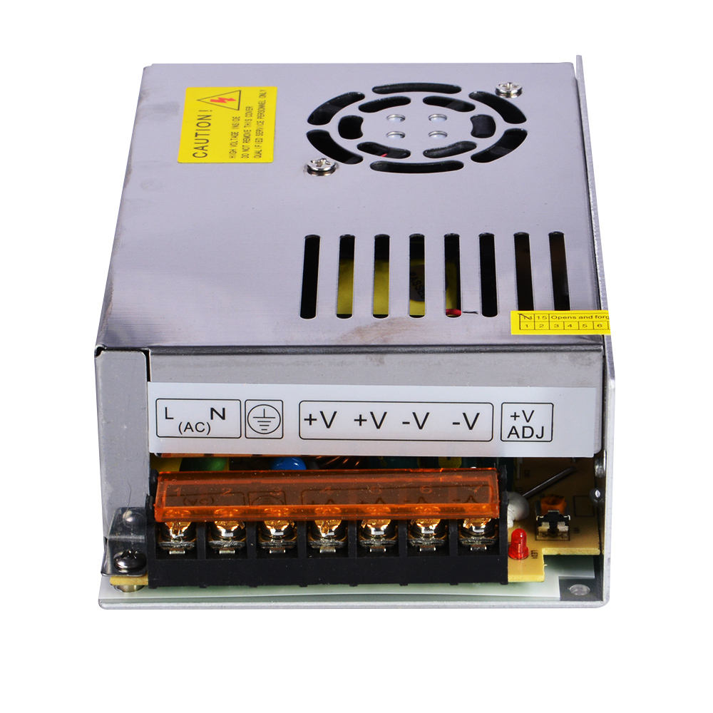 5a bench portable adapter 24v ps4 24vdc 500w adjustable smps cctv led units meanwell supplies dc pc 12v switching power supply