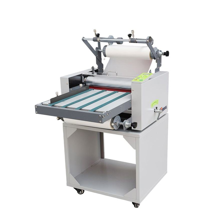 DB-FM380 film laminating machine factory from guangzhou