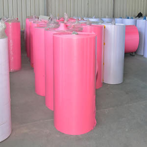 Heat-resostamce Low thickness tolerance Electrical polyester nonwoven fabric Recycled non woven fabric