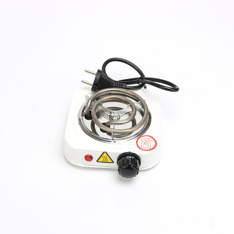 Wholesale mini charcoal burner new hookah accessories coal electric hookah shisha charcoal burner carbon furnace
