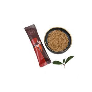 weight loss ginger tea easy to blew powder drink with red jujube flavor