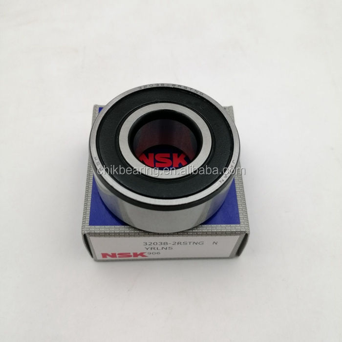 3204 NSK Auto Bearing Deep Groove Ball Bearing 3204zz 2RS