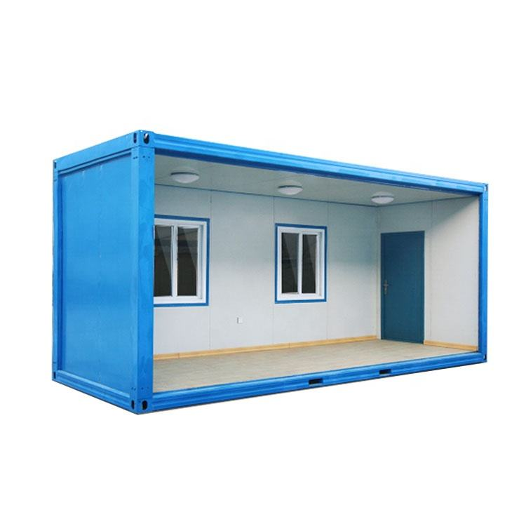 40ft Modulaire Container Opslag Huis Voor <span class=keywords><strong>Huur</strong></span> Recycle Mobiele Container Opslag Kamer Voor Verkoop