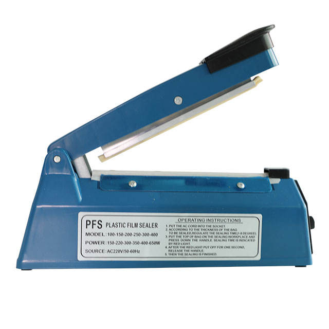 150A High quality Hand impulse sealer