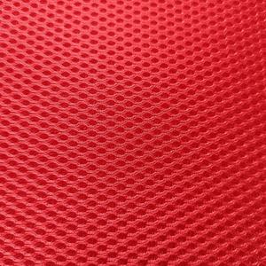 Soft 3d Spacer Sandwich Polyester Air Mesh Fabric For Office Chair Car Seat Shoe Fabric