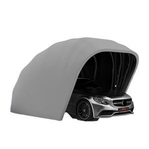 Peugeot 208 hatchback muy garaje 4-LAGEN plenamente garaje autoabdeckplane impermeable