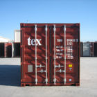 20GP 20DV brand new Shipping container