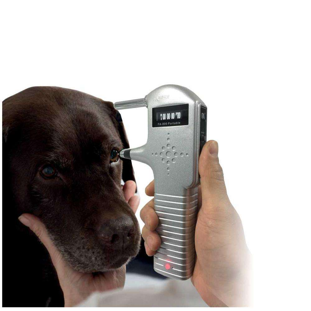 Veterinary Tonometer vet price FA800VET China Top Quality Portable Rebound Tonometer