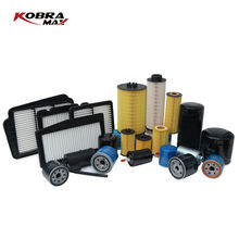 KobraMax Car Fuel Filter For Various Models Factory Price Car Accessories