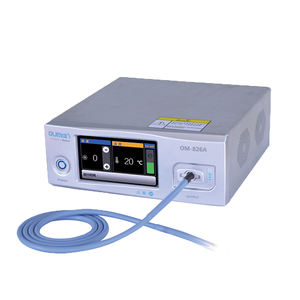 100W LED Medical Portable Inspection Medical Cold Light Source
