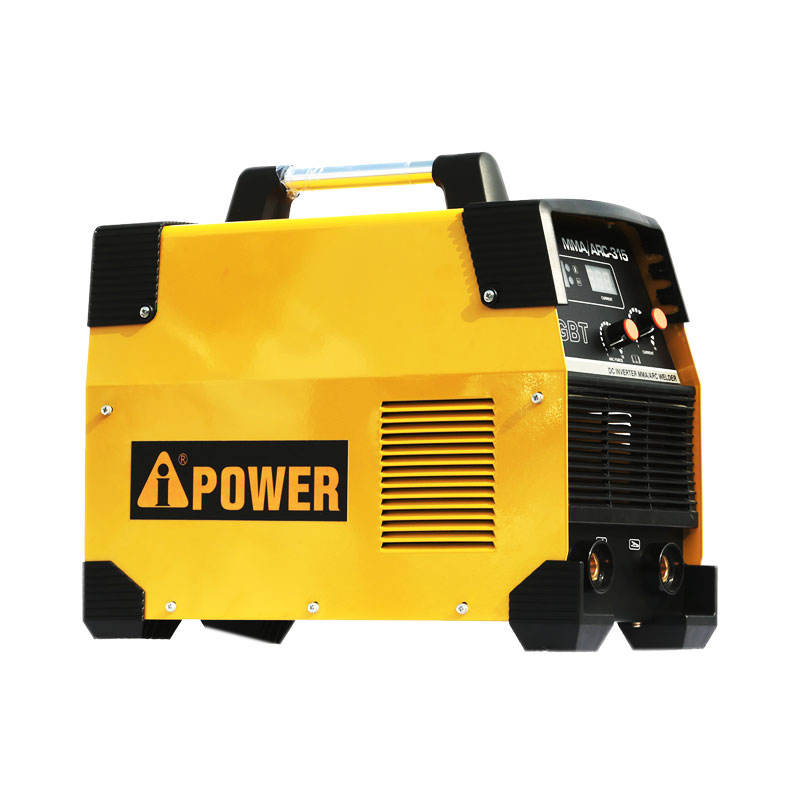 Aipower 250 Amps Zx7 315 IGBT Welder Inverter DC ARC Welding Machine