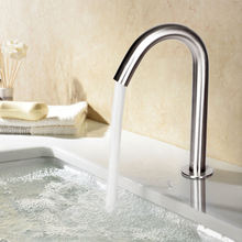 Chrome finishing China famous brand supor 2020 design more fit your meet basin faucet  husband and wife  kids and parents