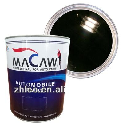 Refinish Car Paint Jet <span class=keywords><strong>Schwarz</strong></span> 2K <span class=keywords><strong>Autolack</strong></span>