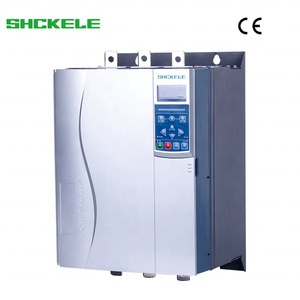 China 12 Years Factory 3 Phase 380V/440V 5.5KW TO 315KW AC Motor Protector/Motor Soft Starter With Russian Language
