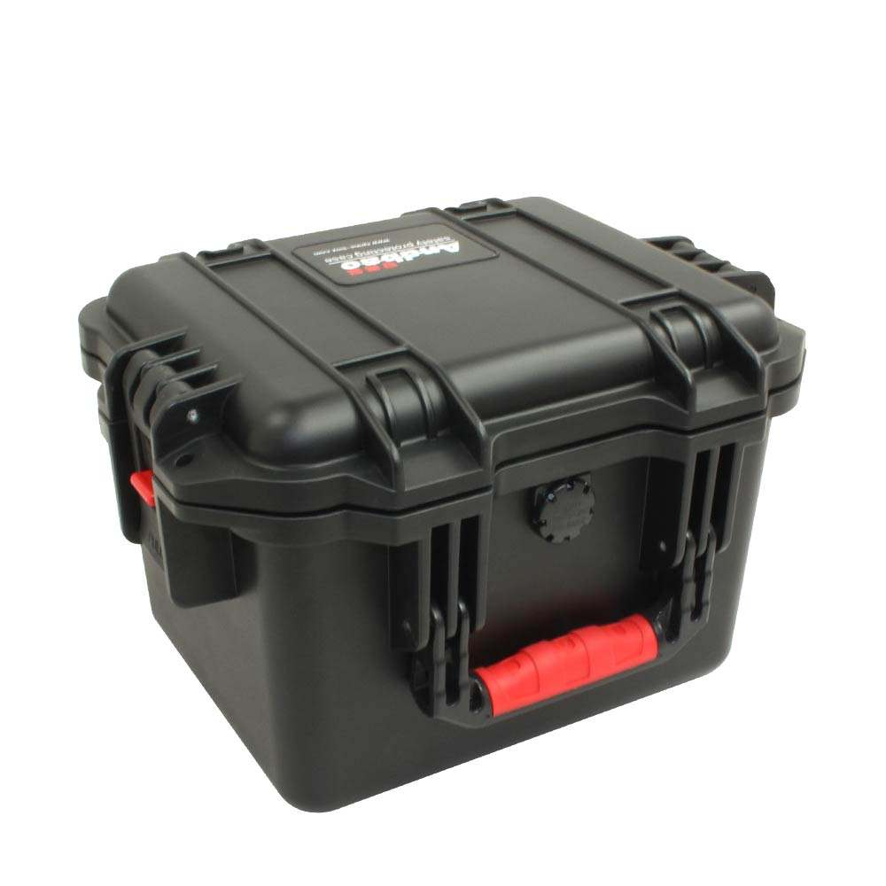 waterproof plastic equipment case pc boxes fright boxes