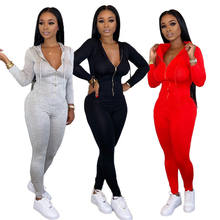 B91896 amazon 2020 new arrivals jumpsuit 2020 sexis women jumpsuits and rompers 2020