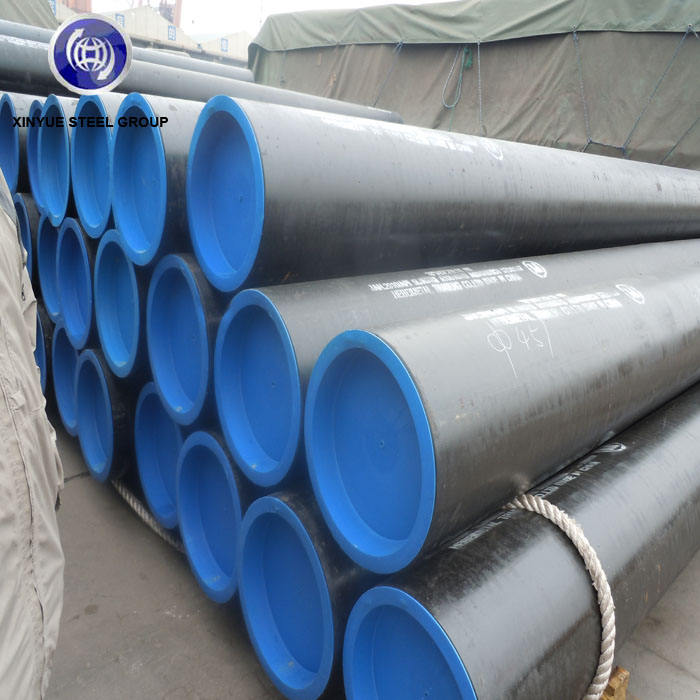 api 5ct l80 seamless steel/oil gas casing drill pipe/P110 N80 casing pipe