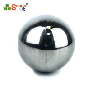 Staircase accessories stainless steel 316 hollow decorative sphere balls handrail ball
