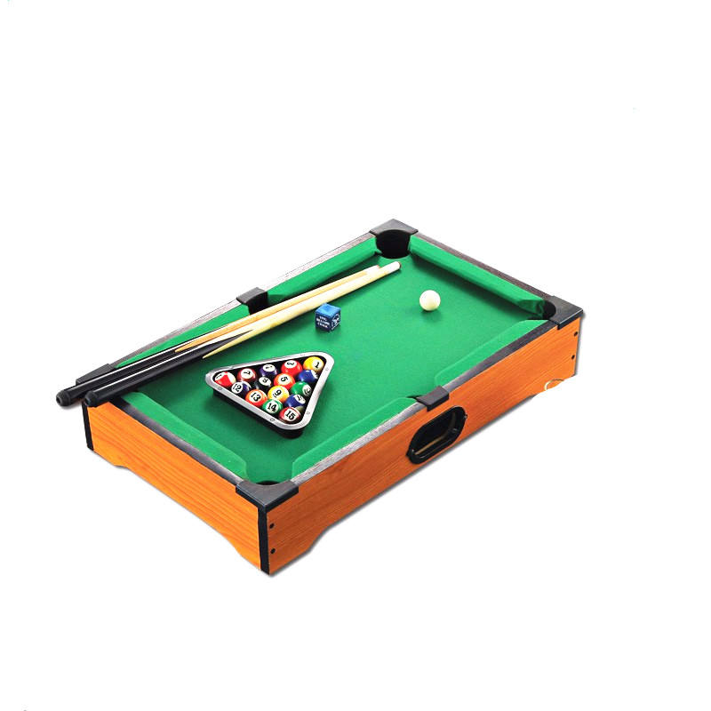 Mini Snooker Biljart En Biljartbal Set Tafel Spel