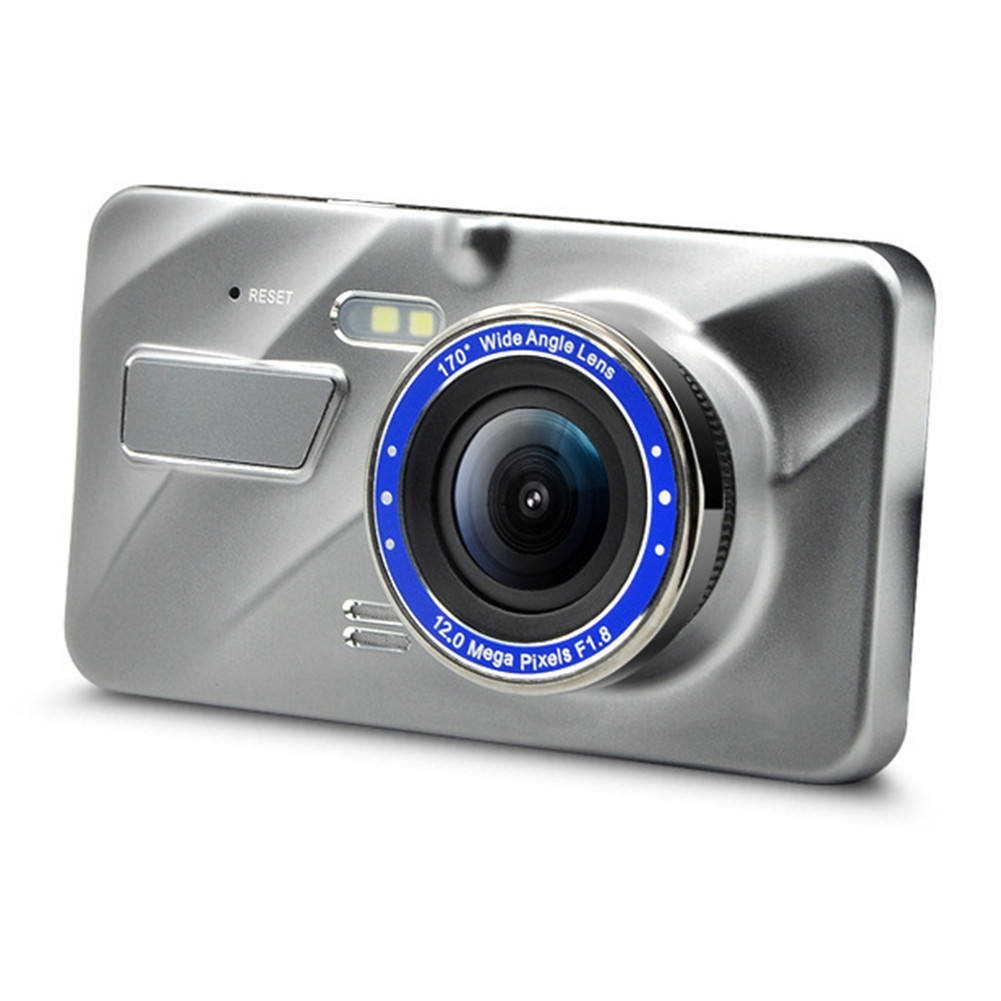 Top new GT700 dash camera 1080p hd car recorder dashcam car night vision dual dash cam car dvr