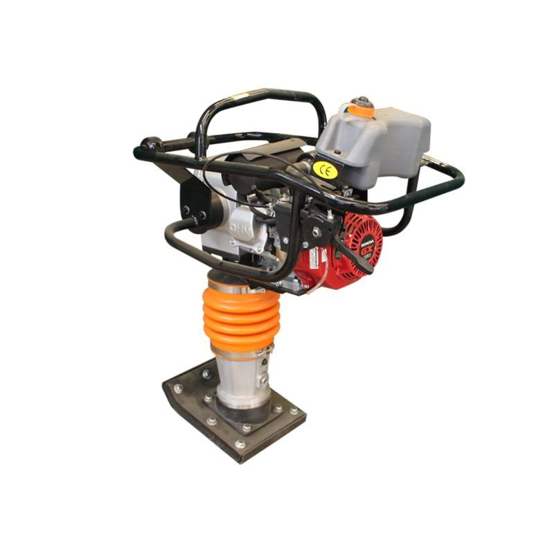 High quality gasoline engine tamping rammer