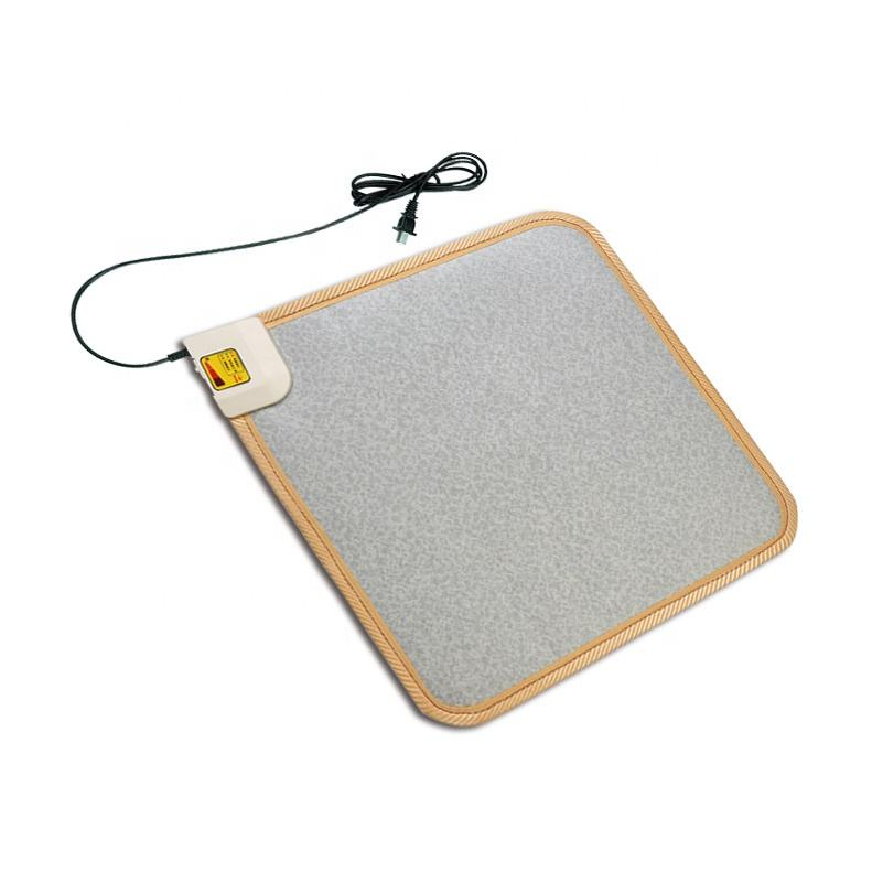 High Quality Far Infrared Heating Pad for Cat or Dog Bed Mat