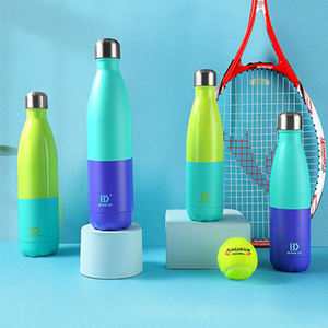 Wholesale Customized Logo Triple Wall Custom Sport Stainless Steel Water Bottle