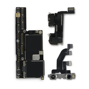 Original entsperrt Für iPhone 11 motherboard, logic board 64gb/256gb/512gb Für iPhone 11/11 Pro/ Max motherboard