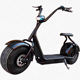 2020 Selling well around the world 1500w 60v china electric scooter citycoco