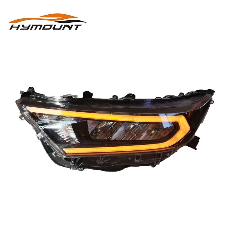 Headlight Headlamp Front Lamp For RAV4 2019 RAV4 2020 LED Modified