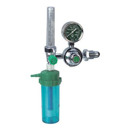 CGA540 산소 조절기 압력 산소 유량계 레귤레이터 가습기