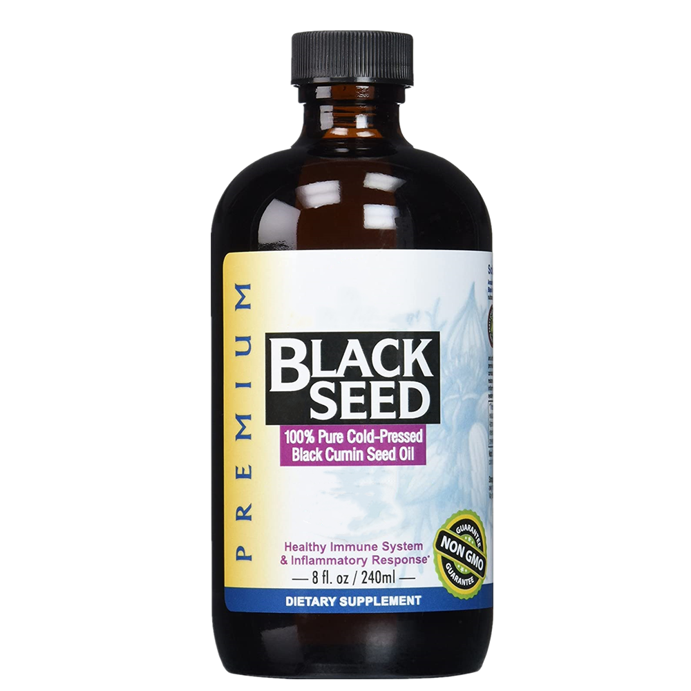 OEM 100% Natural Organic Cold Pressed Turkey Black Seed Oil No Pesticides